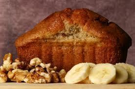Mom's Banana Nut Bread 6pk