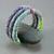 set of 3 fiber wrapped soft bangles medium 478