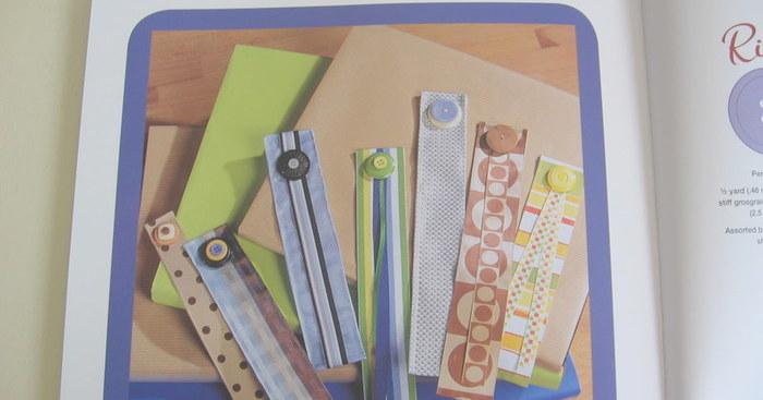 Original bookmarks