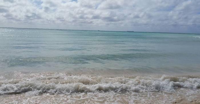 Original beach