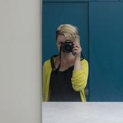 Profile clare slako selfie project0005insta
