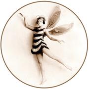 Profile bee costume depop
