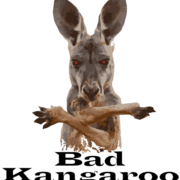 Profile kangaroo1