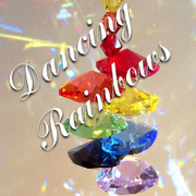 Profile dancing rainbows ad