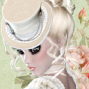 Profile pink clouds and angels avatar   copy