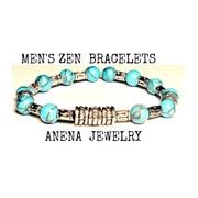 Profile profile foir men zeb bracelet