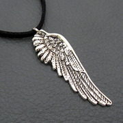 Profile silverlight angel wing avatar